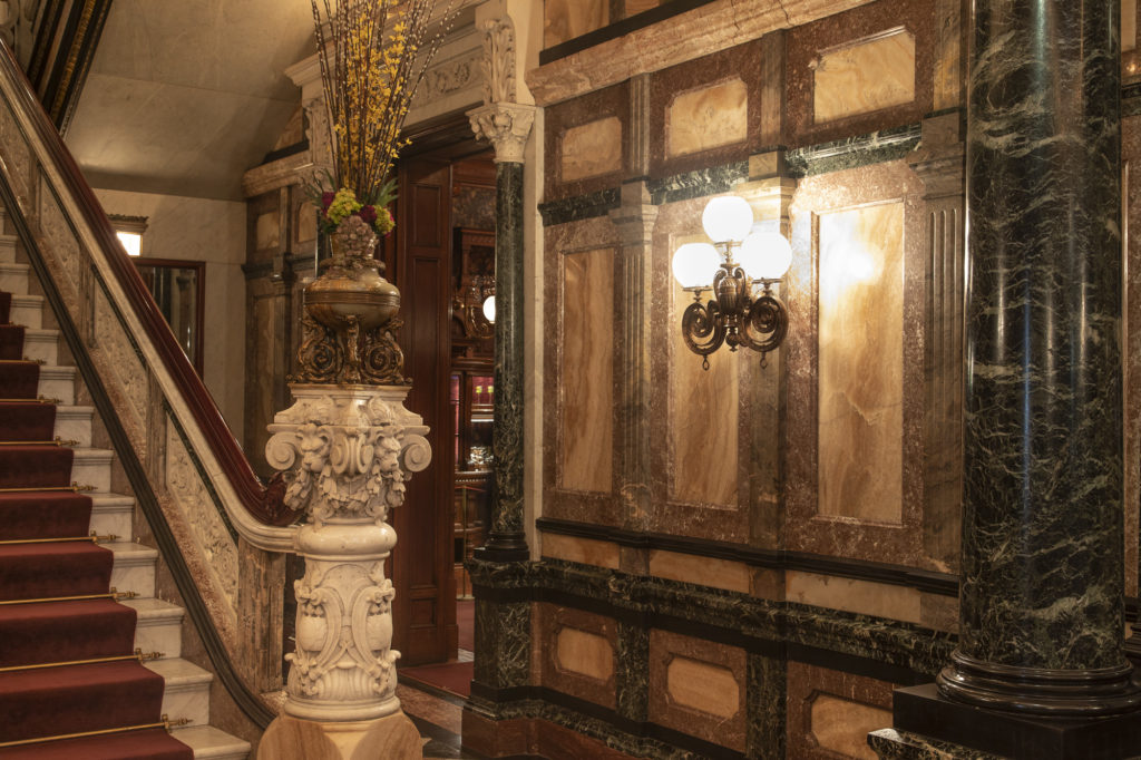 The Richard H. Driehaus Museum